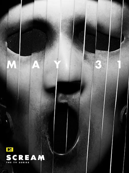 Scream Season 2 - Tiếng thét 2