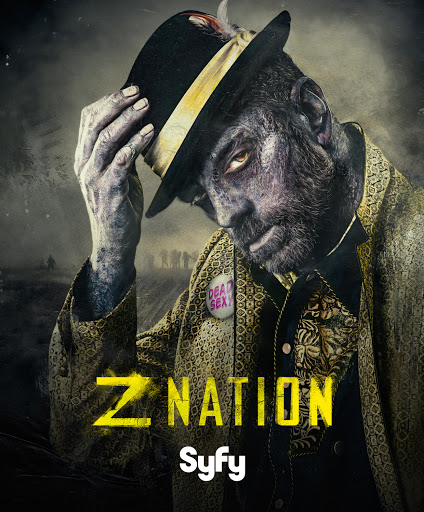 Z Nation - Season 3 - Cuộc Chiến Zombies 3