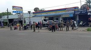 Polda Banten dan Pemprov Gelar Operasi Yustisi di Kabupaten Tangerang