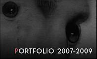 PORTFOLIO 2007-2009 LINK