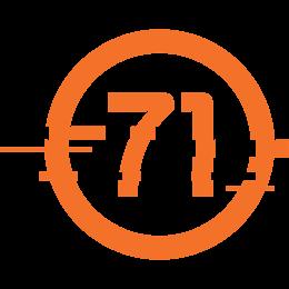 Antidote 71 logo