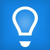 Flash LED Flashlight