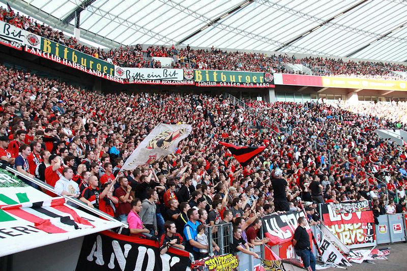 Bayer Leverkusen 140811_525