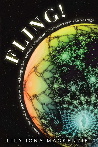 Fling! An interview with author Lily Iona MacKenzie