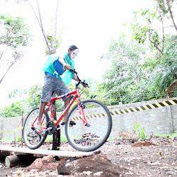 Ciclismo no Lar