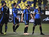 Kaveh Rezaei staat niet mee op de ploegfoto bij Club Brugge