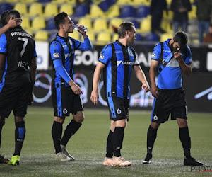 'Spectaculaire terugkeer in de maak voor overbodige speler van Club Brugge'