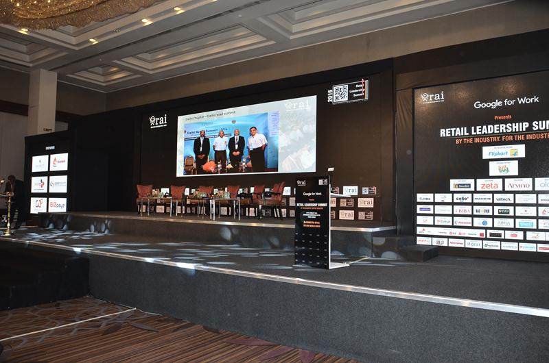 Rai - Retail Leadership Summit  - 14
