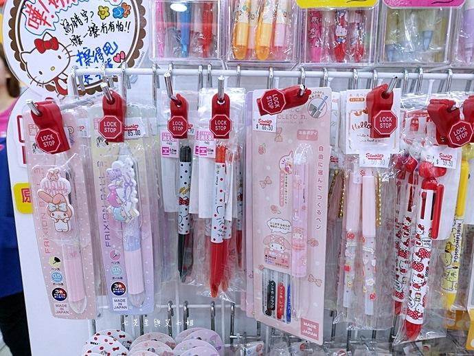 15 香港機場 迪士尼奇妙店 買達菲熊免進迪士尼樂園