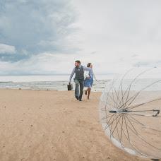 Wedding photographer Matvey Grebnev (MatveyGrebnev). Photo of 21.09.2017