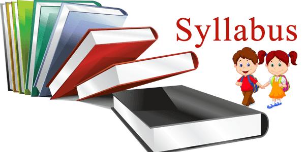 RRB NTPC Syllabus 2021