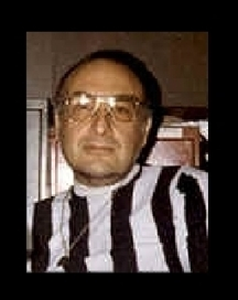 Herman Slater Portrait, Herman Slater