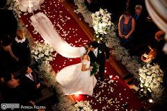 Foto 1403. Marcadores: 16/10/2010, Casamento Paula e Bernardo, Rio de Janeiro