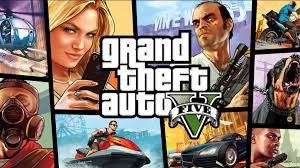 GTA V Cheat Codes for PS4 one must have them into their games