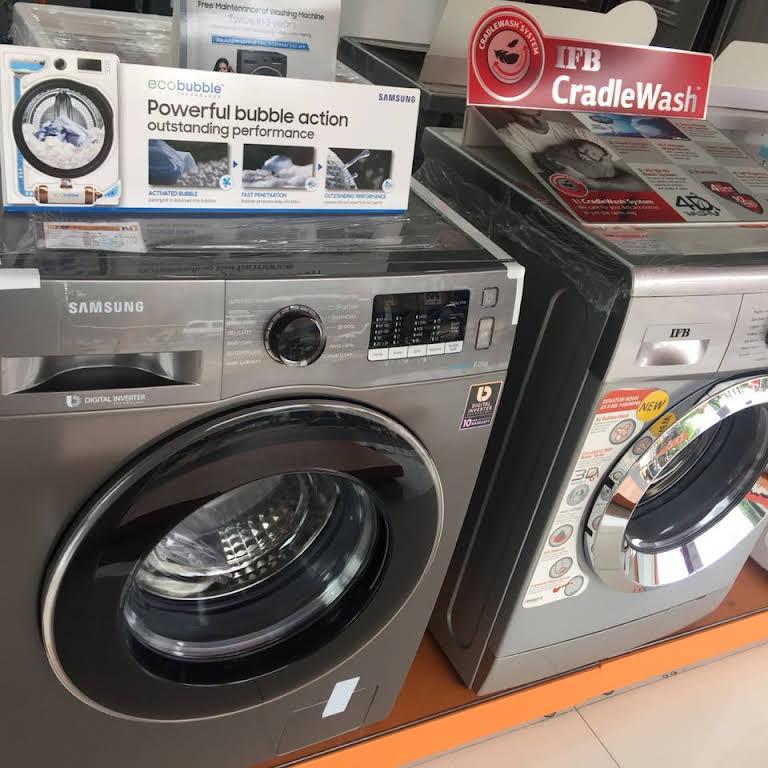 Lg Washing Machine & Refrigerator Service Center - Refrigerator