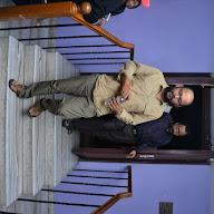 PV Sindhu Watching Ekkadiki Potav Chinnavada Movie
