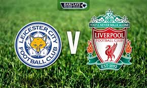 Leicester City vs Liverpool Match Highlight