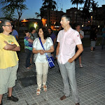 Tarragona 1º dia 1 Bloque