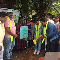 Sampoornesh Babu participates In Haritha Haaram