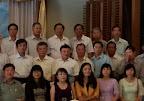 Chuyến tham quan công tác tại Thái Lan