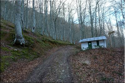 Refugio de San Julian