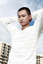 Zhang Hong Rui  China Actor