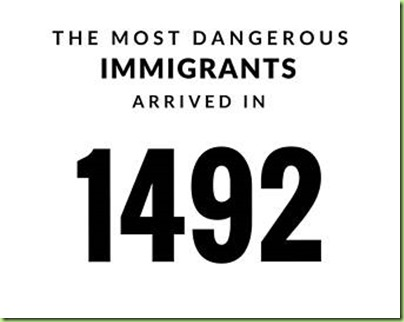 dangerous immigrants