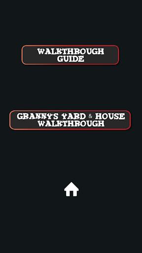 Granny Guide (Unofficial) Walkthrough & More 1.2 screenshots 4