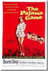 Say Darling Pajama Game