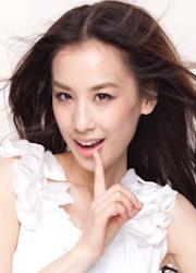 Eva Huang Shengyi China Actor