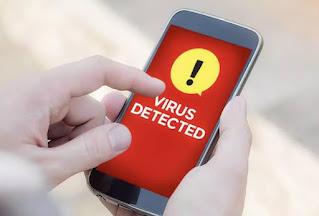 كيف احمكيف احمي هاتفي من الفايروسات والبرامج الضارة؟ي هاتفي من الفايروسات؟
