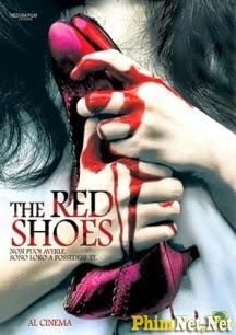 Phim Đôi Giầy Ma - The Red Shoes