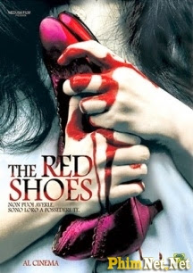 Đôi Giầy Ma - The Red Shoes - 2005