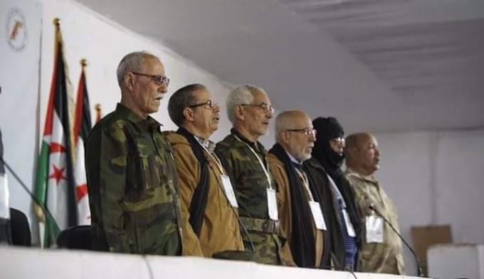 Un gobierno en crisis - Poder y Liderazgo | Sáhara Occidental