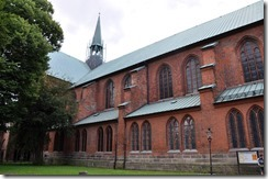 3 lubeck la cathédrale