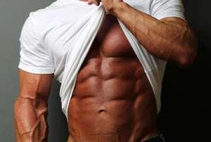 Bagaimana cara cepat memperbesar otot dada?