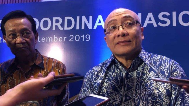 Janggal! Lembaganya Jadi Mitra KPK, Harta Kekayaan Kepala BKN Naik Signifikan Tiap Tahun