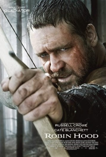 Poster Of Robin Hood (2010) Full Movie Hindi Dubbed Free Download Watch Online At Alldownloads4u.Com