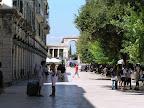 Η πόλη της Κέρκυρας