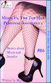 Cherish Desire: Very Dirty Stories #86, Max, erotica