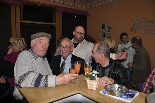 Sint cecilia 19 11 2011
