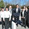 Meeting with Rabbi Kanarek