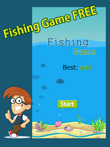 Fishing game free apk 5 download only apk file for android for Fish games free