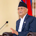 The postal service should be transformed with the changes taking place in the communication sector: Prime Minister Oli