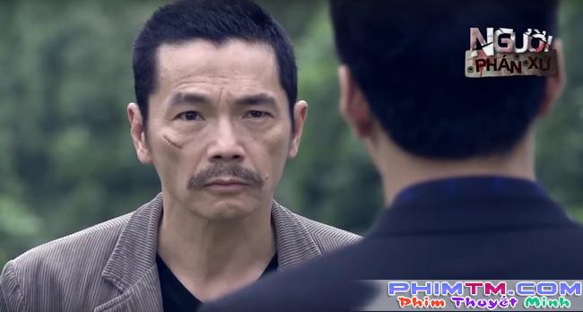 Soi lỗi to, lỗi nhỏ trong phim truyền hình Người phán xử - Ảnh 3.