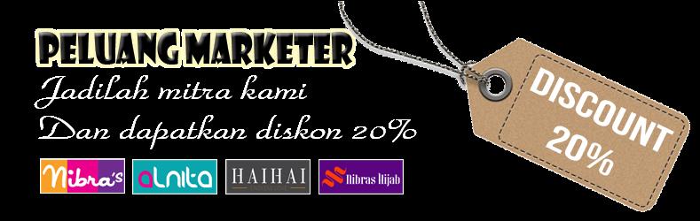 Peluang Marketer