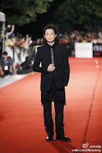 Lawrence Ko / Ke Yulun China Actor