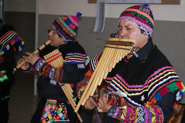 Koncert Indian z Peru - DSC07675.JPG