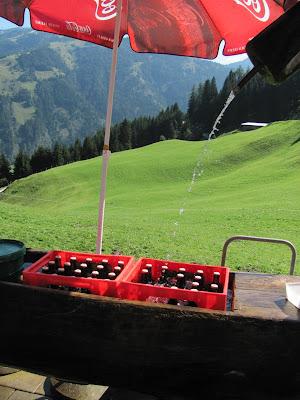 Pocztówki z Austrii 2011