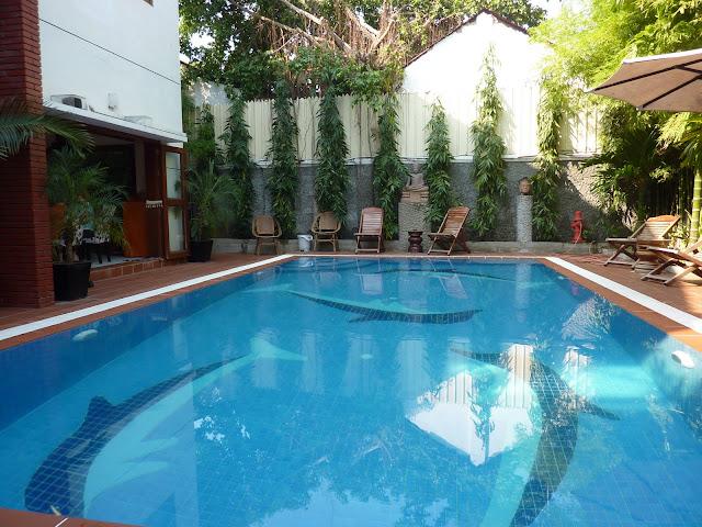 Blog de voyage-en-famille : Voyages en famille, Arrivée au Cambodge